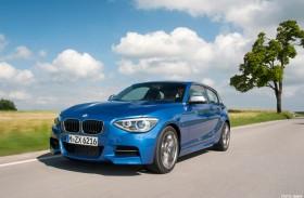 BMW M135i <br />Die neue Mitte