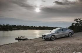 Mercedes S-Klasse <br /> Noch mal mit Magie