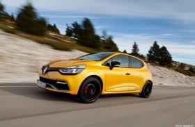 Renault Clio RS <br />Wider die Vernunft